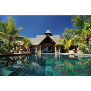 Paul van Frank - новый генеральный директор отеля Maradiva Villas Resort & Spa на Маврикии