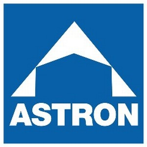 Новинка: cветопрозрачные здания Astron