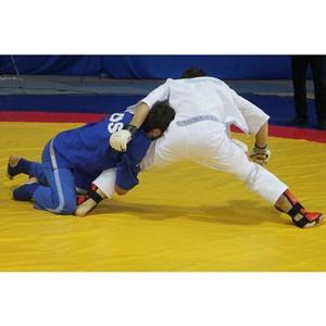 В спортивном комплексе «Адлер-Арена» в городе Сочи прошёл Чемпионат мира по панкратиону