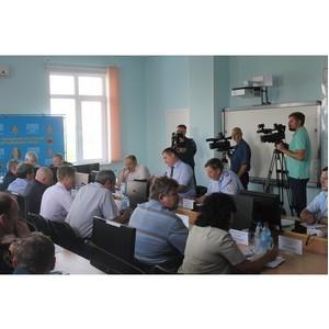 Эксперты ОНФ в Алтайском крае предложили меры по предотвращению лесных пожаров
