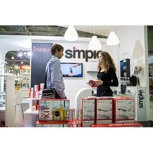 WMS Logistics Vision Suite управляет работой складов компании Simple