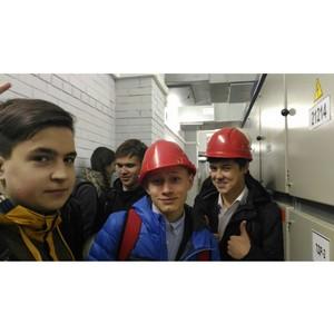 Удмуртэнерго приглашает школьников участвовать во всероссийской олимпиаде «Россети»