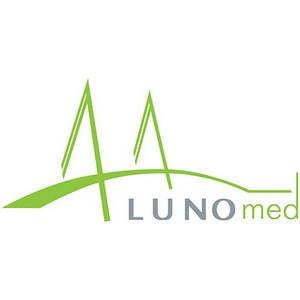 Luno-med на выставке «Лечение за рубежом - MedShow 2015»