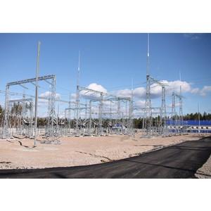 ФСК ЕЭС обеспечит дополнительную надежность электроснабжения северных районов Республики Бурятия