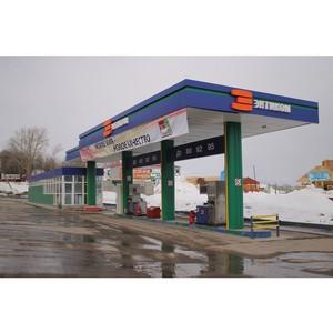 «Энфорта» организовала доступ в сеть Интернет на автозаправках «Энтиком-Инвест»