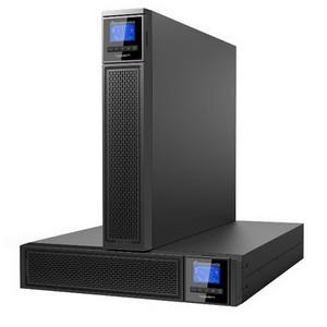 Ippon Innova RT II 6K/10K – обновление online решения Ippon для питания мощного оборудования