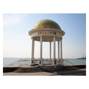 Туристы предпочли Азовские курорты Крыму