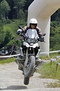 Минус 20% на мотоэкипировку BMW Motorrad!