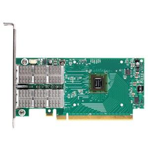 Новое поколение адаптеров 56Gb FDR InfiniBand – Mellanox Connect-IB