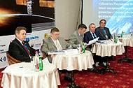 Перспективы развития регионального рынка Глонасс обсудили в Орле