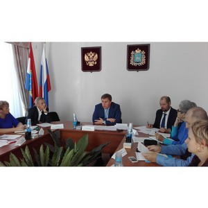 ОНФ: реформирование «Почты России» не должно привести к сокращению почтовых отделений
