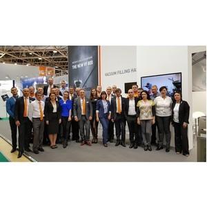 Компания Хандтманн на выставке Агропродмаш-2017: отзывы участников
