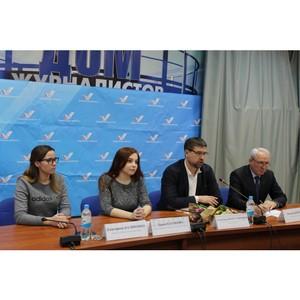 Тюменские журналисты поделились впечатлениями от Медиафорума ОНФ