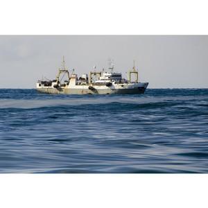 21.06 состоится внеочередное заседание Общественного совета при Федеральном агентстве по рыболовству