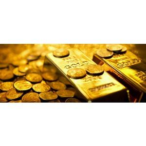 Обзор рынка золота: Январь 2016 года