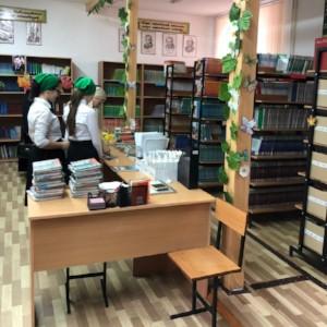 Эксперты Народного фронта оценили состояние школ в Чеченской Республике