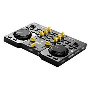 омпани¤ Hercules на выставке CES 2013 представила DJ-консоли в урбанистическом стиле