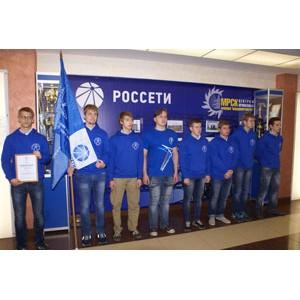 Во «Владимирэнерго» стартовал трудовой сезон студенческих строительных отрядов