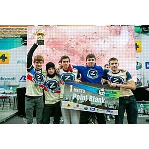 TECHLABS CUP KZ 12: достойное завершение сезона в Алматы