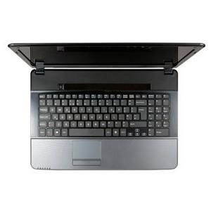 «Разносторонний» ноутбук GIGABYTE Q2542
