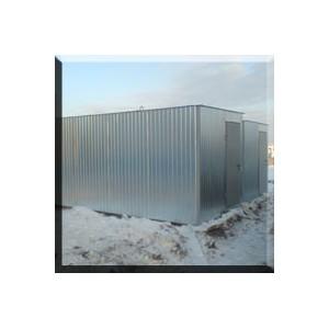 Зимние цены на строительные бытовки