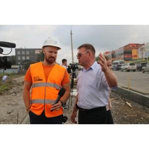 Депутат Госдумы оценил дороги Южно-Сахалинска