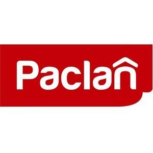 ������ Paclan �������� ��� ������ � ������������ ��������� ������ ����� �� �����