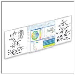 Projecta Dry-Ease: «интерактивный» экран с функцией маркерной доски