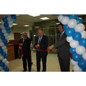 «Эталон-Инвест» построила новое здание филиала Радиочастотного центра в Москве
