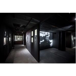 Создание мультимедийного комплекса постоянной экспозиции Музея истории ГУЛАГа