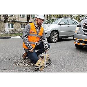 Дорожная инспекция ОНФ проверила качество дорог в Белгороде