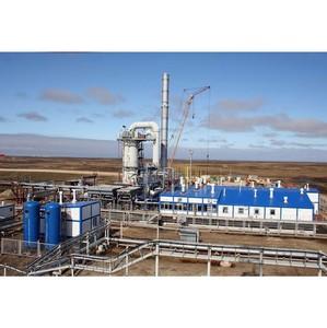 Группа ГМС изготовит компрессорные установки для Арктикгаза