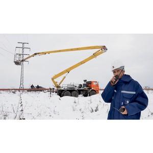 Сибирские энергетики прибавили энергонадежности югу Кузбасса
