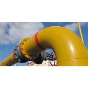 С начала года потребление газа в Днепре сократилось на 9%