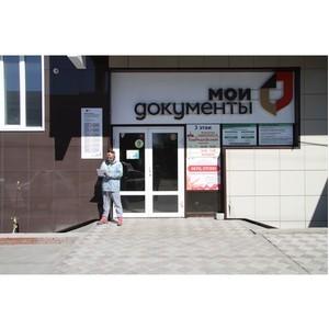 Активисты ОНФ в Томской области провели рейды по проверке работы многофункциональных центров
