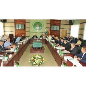 Межведомственное совещание по вопросам пресечения ввоза и оборота санкционных товаров