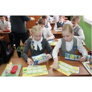 Рязаньэнерго: больше знаний по электробезопасности для детей и подростков