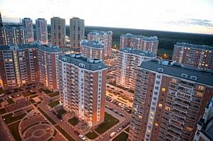 """ЖК """"Щитниково-Б"""" в Балашихе: квартиры со скидкой 8%"""