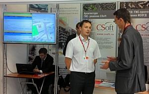 CSoft приняла участие в выставке «Инфотех-2013»