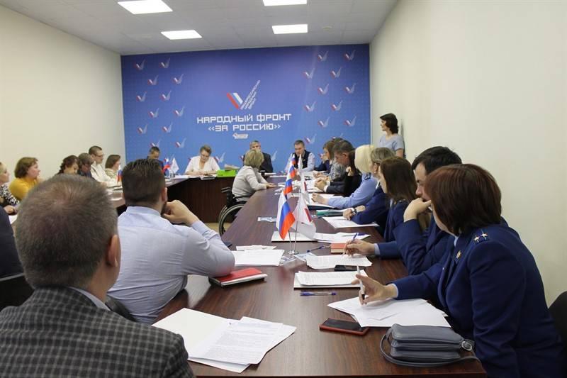 Челябинские эксперты ОНФ выступают за изменения в схеме выдачи техсредств реабилитации инвалидам
