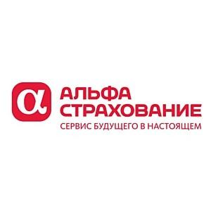 Каждый десятый полис еОСАГО в России куплен в «АльфаСтрахование»
