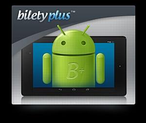 BiletyPlus.ru теперь доступны и для Android
