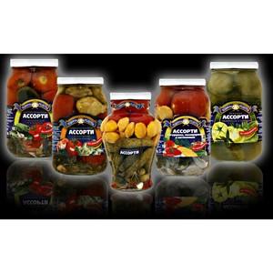 Компания «Агроимпекс» стала официальным дистрибутором  ТМ «Тещины рецепты»