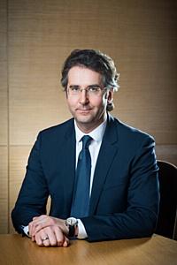 Генеральным директором Volvo Group Россия назначен Сергей Яворский
