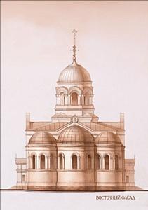 Разработка проекта реставрации памятника архитектуры