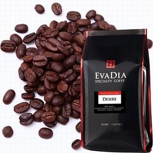 Кофейный бренд EvaDia запустил новую сверхбыструю форму отгрузки заказов и обжарки кофе под клиента