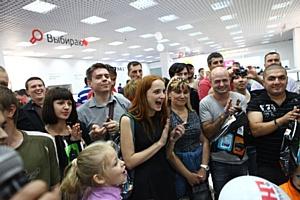 Более 2 000 краснодарцев оценили новый кибермаркет