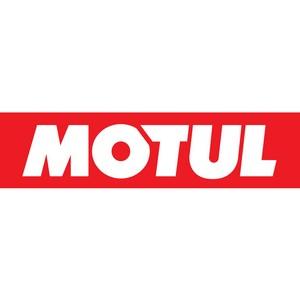 Motul и Lexus: партнерство в серии GT3
