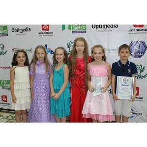 Второй Нижегородский фестиваль школьного видео 2015
