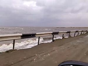 Челябинские активисты ОНФ обратили внимание надзорных органов на угрозу затопления села Наслединка